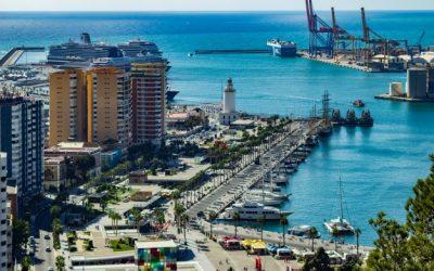 Dónde comer en Málaga si vienes de turismo