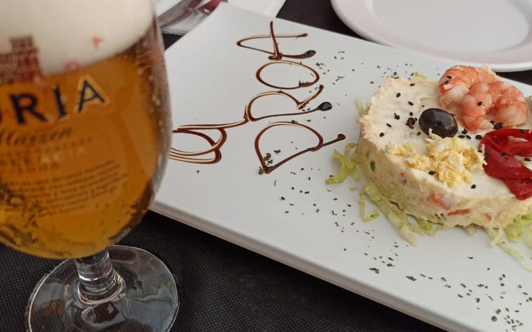 Dónde cenar en Málaga si visitas la ciudad