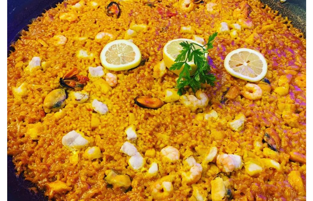 10 restaurantes donde comer en Málaga muy bien