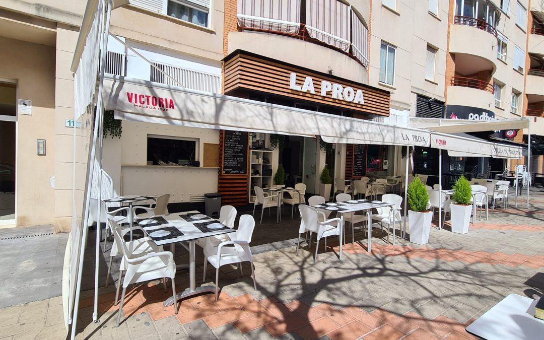 Nuestro Restaurante en Teatinos Málaga